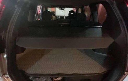 Quiero vender cuanto antes posible un Nissan X-Trail 2013