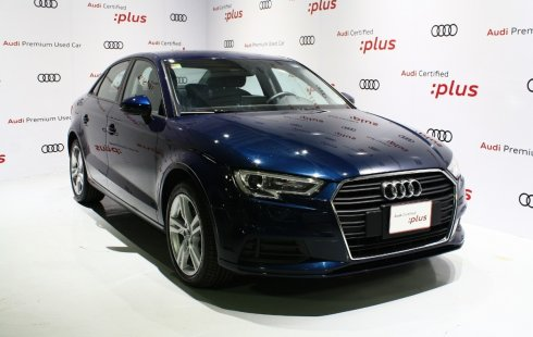 Auto usado Audi A3 2020 a un precio increíblemente barato