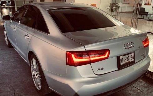 Audi A6 2012 en Cuajimalpa de Morelos
