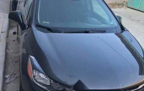 Chevrolet Trax Manual