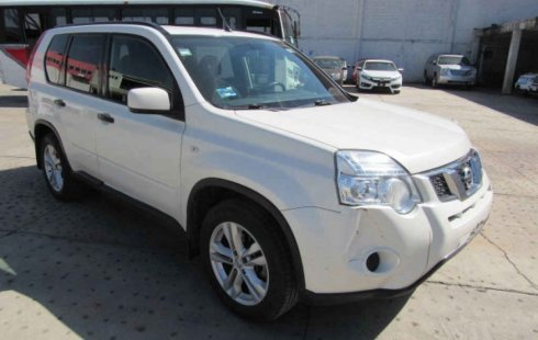Nissan X-Trail 2014 impecable