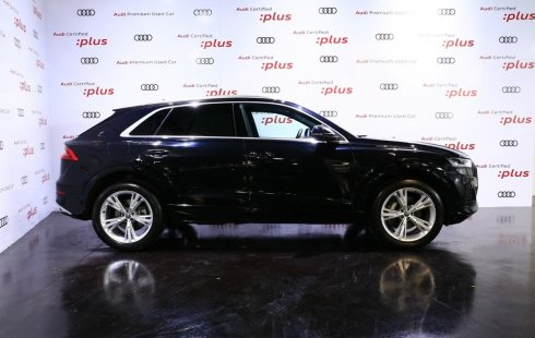Quiero vender cuanto antes posible un Audi Q8 2019