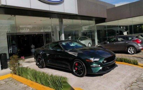 Coche impecable Ford Mustang con precio asequible