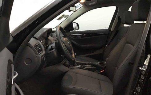 No te pierdas un excelente BMW X1 2015 Automático en Lerma