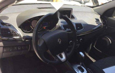 Renault Fluence 2017 barato