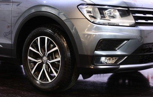 Quiero vender inmediatamente mi auto Volkswagen Tiguan 2018 muy bien cuidado