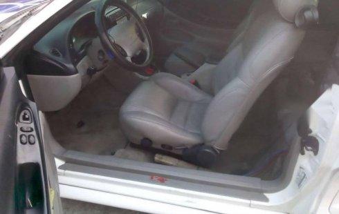 Quiero vender inmediatamente mi auto Ford Mustang 1996