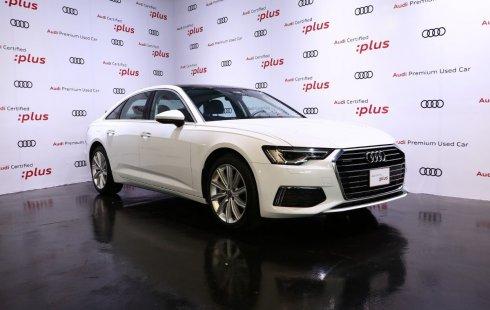 Se vende un Audi A6 2019 por cuestiones económicas