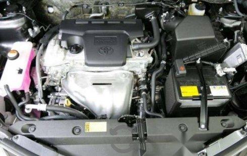 En venta un Toyota RAV4 2015 Automático muy bien cuidado