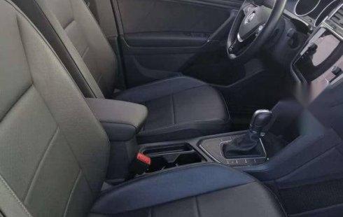 Se vende urgemente Volkswagen Tiguan 2019 Automático en Álvaro Obregón