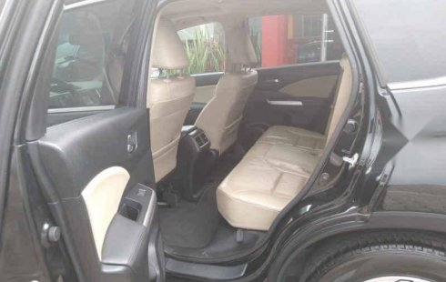 Honda CR-V 2016 barato en Veracruz