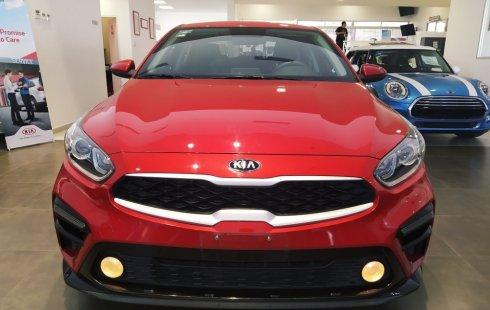 No te pierdas un excelente Kia Forte 2019 Automático en Guanajuato