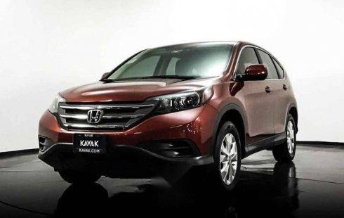 En venta carro Honda CR-V 2012 en excelente estado