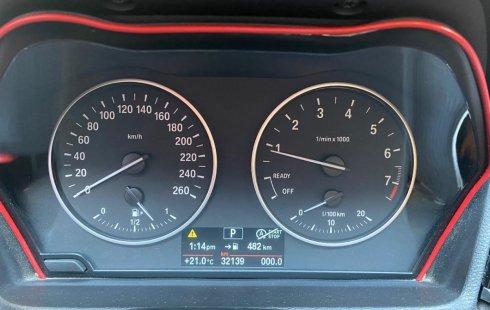 Se vende un BMW X1 de segunda mano