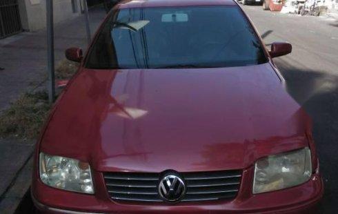 Urge!! Un excelente Volkswagen Jetta 2007 Manual vendido a un precio increíblemente barato en Miguel Hidalgo