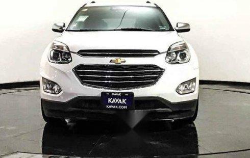 Quiero vender cuanto antes posible un Chevrolet Equinox 2016