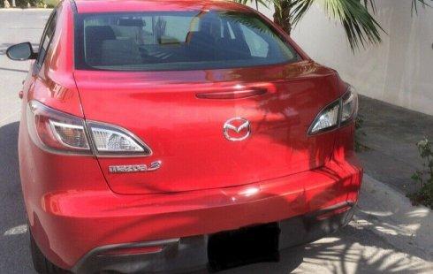 Quiero vender urgentemente mi auto Mazda Mazda 3 2010 muy bien estado