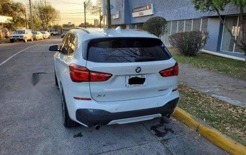 BMW X1 2019 en Zapopan