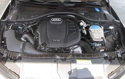 Se vende urgemente Audi A6 2016 Automático en Metepec
