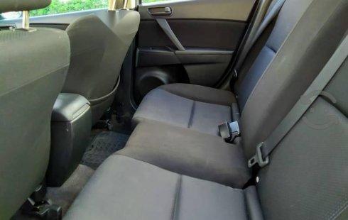Urge!! Un excelente Mazda Mazda 3 2011 Manual vendido a un precio increíblemente barato en Benito Juárez