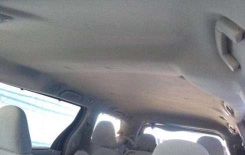 Toyota Sienna 2012 barato en Guadalajara