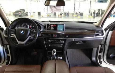 BMW X5 2016 barato en Hidalgo