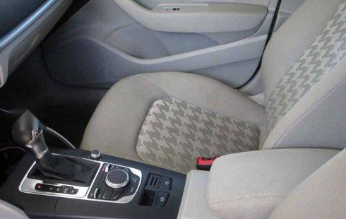 Audi A3 impecable en Metepec más barato imposible