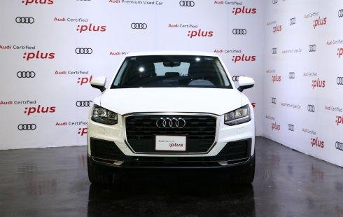 Vendo un Audi Q2 en exelente estado