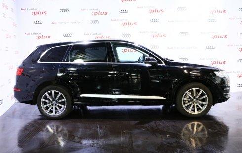 En venta carro Audi Q7 2018 en excelente estado