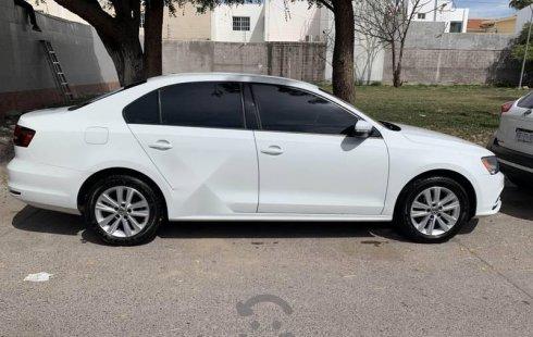 Auto usado Volkswagen Jetta 2017 a un precio increíblemente barato