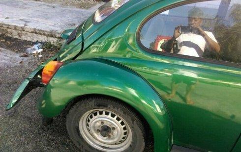 Un excelente Volkswagen Sedan 1996 está en la venta