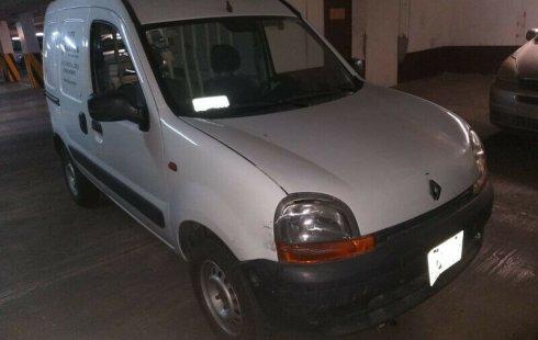 Renault Kangoo usado en Culiacán