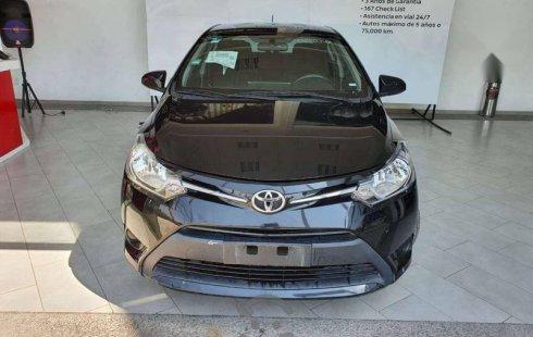Auto usado Toyota Yaris 2017 a un precio increíblemente barato