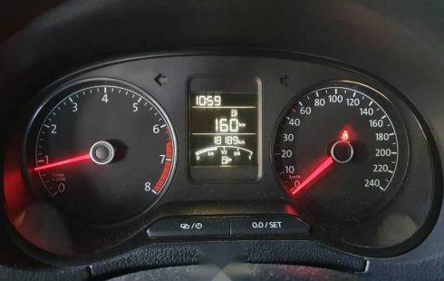 En venta carro Volkswagen Vento 2018 en excelente estado