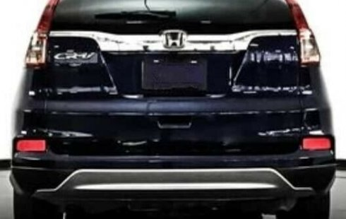 Honda CR-V impecable en Ciudad de México más barato imposible