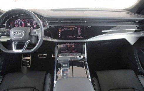 En venta un Audi Q8 2019 Automático en excelente condición