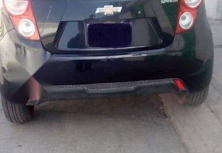 Coche impecable Chevrolet Spark con precio asequible
