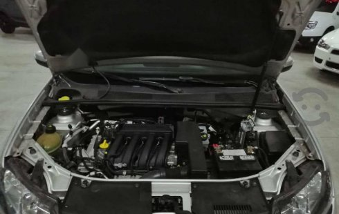 Urge!! Vendo excelente Renault Stepway 2018 Manual en en Ixtapaluca