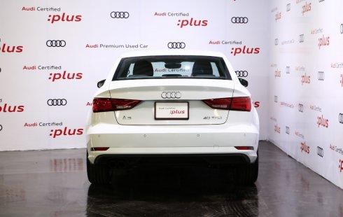 Se vende un Audi A3 de segunda mano