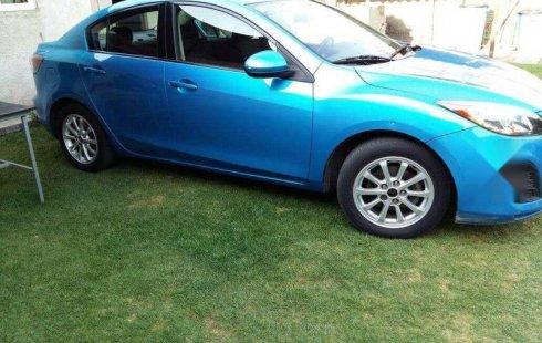 En venta carro Mazda 3 2010 en excelente estado