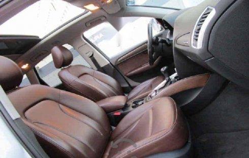 Se pone en venta un Audi Q5