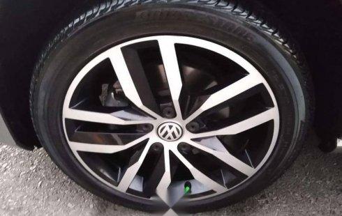 Un excelente Volkswagen Golf 2017 está en la venta