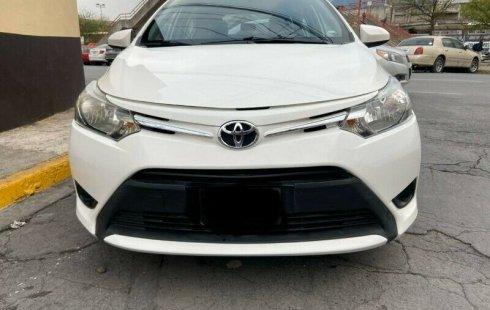 Vendo un Toyota Yaris impecable