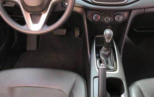 Carro Chevrolet Cavalier 2019 en buen estadode único propietario en excelente estado
