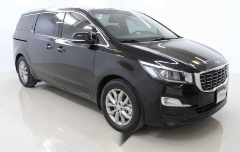 Kia Sedona 2019 impecable