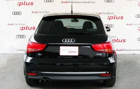 Auto usado Audi A1 2017 a un precio increíblemente barato