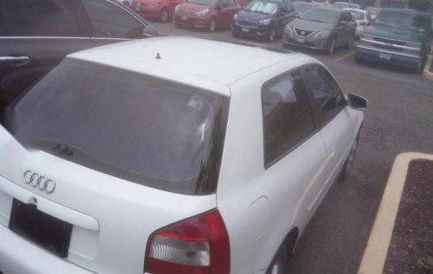 Pongo a la venta cuanto antes posible un Audi A3 que tiene todos los documentos necesarios