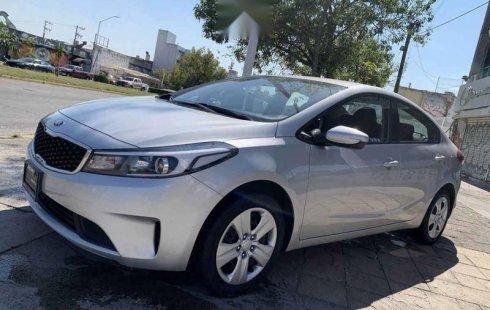 Kia Forte 2018 barato en Guadalajara
