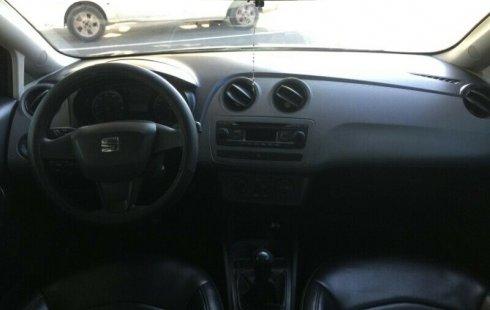 Quiero vender cuanto antes posible un Seat Ibiza 2014