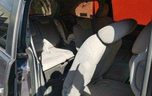 Honda Odyssey 2015 usado en México State